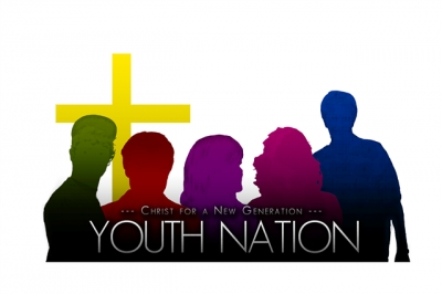 Feed into OUR FUTURE! Join the YOUTH NATION team!